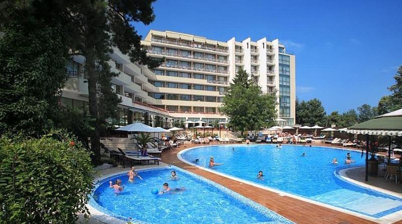 All Inclusive – Bulharsko – Zlaté Písky **** – 8 dní 6.490,- kč