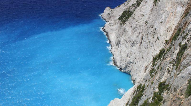 Řecko – týdenní dovolená na ostrově Zakynthos 4.370,- kč