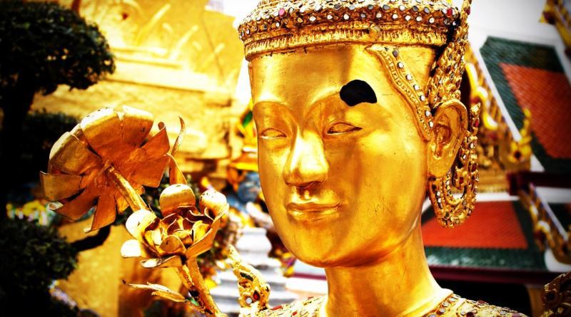 Thajsko – Bagkok *** bez stravy 7 dní 16.720,- kč