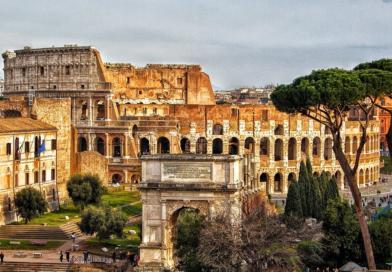 5 zajímavých míst v Itálii stojící za návštěvu