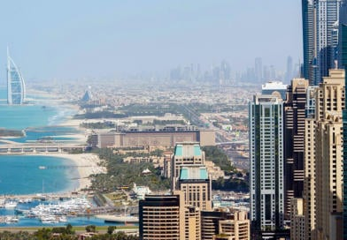 Emiráty – Sharjah a Ajman z Prahy 4* All inclusive 8 dní 15.074,- kč
