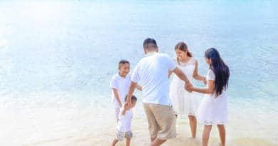 7 tipů kam vyrazit za bezpečnou dovolenou