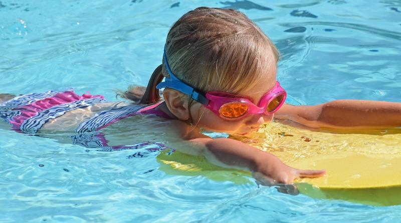 Jak si užít s dětmi dovolenou u moře?