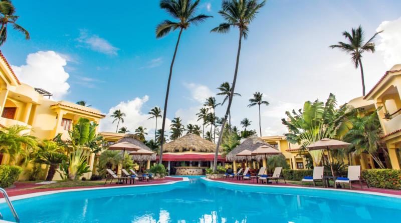 Dominikánská republika – Punta Cana – Whala Bavaro *** z Prahy All inclusive 8 dní 24.990 kč