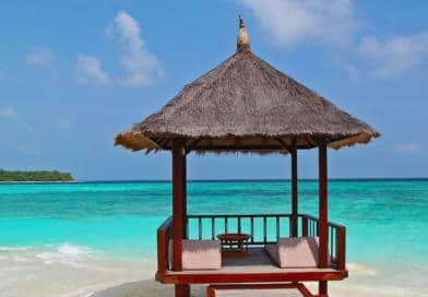 Maledivy – Jižní Male Atol – Fun Island Resort & Spa *** z Prahy plná penze 9 dní 29.490 kč
