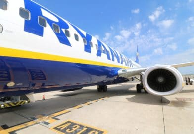 Ryanair a Wizz Air jsou stále více v kurzu